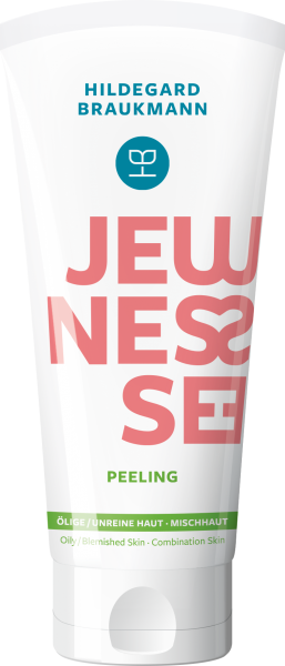 Jeunesse - Peeling